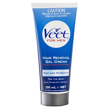 Veet For Men Hair Removal Gel Creme 200ml Amazon Funny Reviews